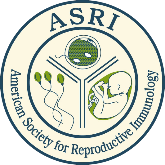 The American Society for Reproductive Immunology - Journal